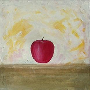 Art: APPLE by Artist Eridanus Sellen