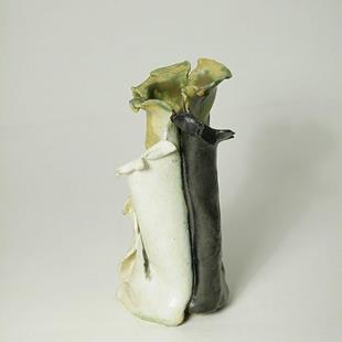 Art: Bud Vase - sold by Artist Staci Rose