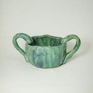 Art: Spring Bowl - sold by Artist Staci Rose
