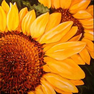 Art: YOU ARE MY SUNSHINE by Artist Marcia Baldwin