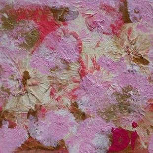 Art: Powder Puff     SOLD by Artist Di  Wendy Peel
