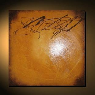 Art: Blessed Thoughts - sold by Artist Charlene Murray Zatloukal