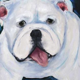 Art: For Hank by Artist Deborah Sprague