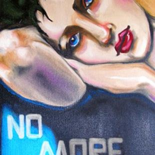 Art: ENVY-No More Dreams by Artist Susi Franco