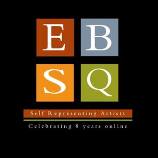 Art: EBSQ T-Shirt by Artist Amanda Hone