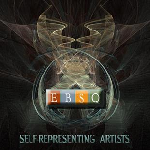 Art: EBSQ T-shirt contest by Artist Carolyn Schiffhouer