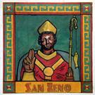 Art: San Zeno by Artist Paul Helm