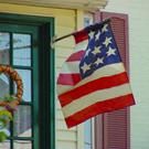 Art: an american home by Artist W. Kevin Murray