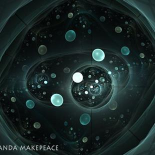 Art: thedeep1s.jpg by Artist Amanda Makepeace