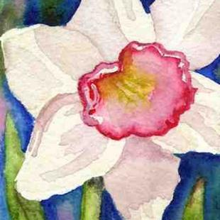 Art: Spring Hope ACEO by Artist Melanie Pruitt