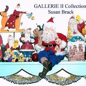 Art: GALLERIE II Collections Susan Brack by Artist Susan Brack