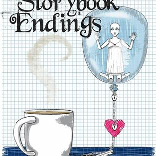 Art: Storybook Endings by Artist studio524