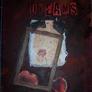 Art: In Dreams SOLD by Artist Nancy Denommee