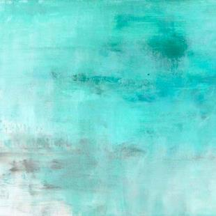 Art: Transcend - featured in Coastal Living Magazine - May 2015 by Artist victoria kloch