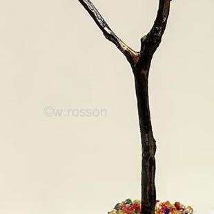 Art: Treasure Tree by Artist Windi Rosson