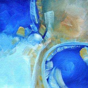 Art: Sky View ~ Sold by Artist Dana Marie