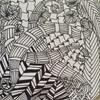 Art: Zentangle Inspired Art by Ulrike 'Ricky' Martin