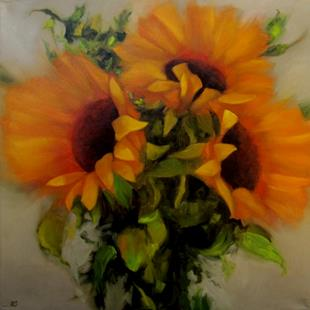 Art: Sunny Side Up by Artist Christine E. S. Code ~CES~