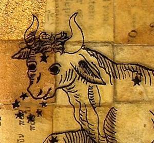 Detail Image for art The Bull
